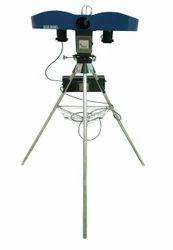 Professional Base Model-Cricket Bowling Machine