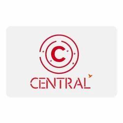 Central - Gift Card - Gift Voucher