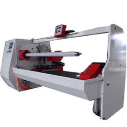 Automatic Single Shaft Cutting Machine