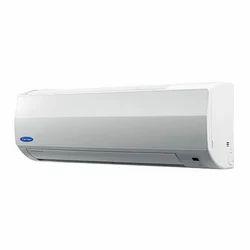 Carrier High-Wall AC
