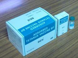 Diphtheria & Tetanus Vaccine (adsorbed)( Betd)