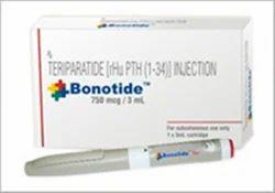 Bonotiode Injection