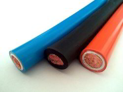 Nitrile Rubber Insulated Welding Cable