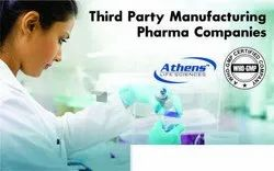 Third Party Manufacturing Pharma Companies