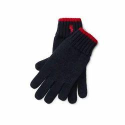Boys Woollen Gloves