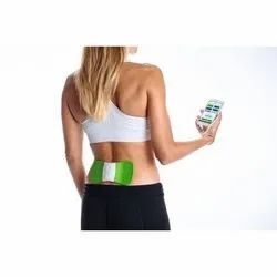 Witouchpro  Wireless Remote Tens For Back Pain Relief