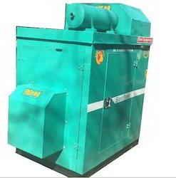 25 KW Soundproof Diesel Generator Set