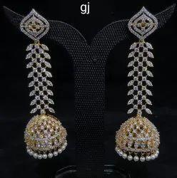 AD Jhumki