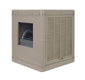 Double Skin Evaporative Coolers