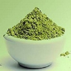 HennaProducts HalalCertificate Powder