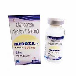 Meronem Injection