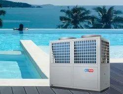 Pool Heating Heat Pump