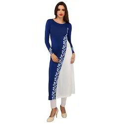Ira-Soleil-Blue-Polyester-Knitted-Stretchable-Georgette