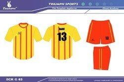 Rugby Garments