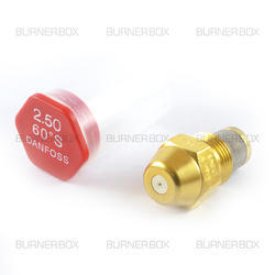 Danfoss Oil Burner Nozzle 2.50GPH 60deg