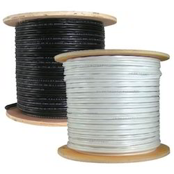 CCTV Cables - Manufacturer from New Delhi