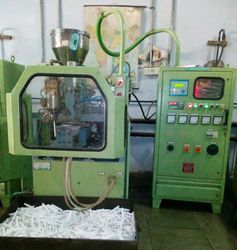 Used Blow Moulding Machine