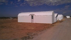 Insulated Shelter
