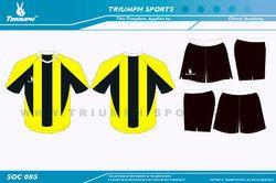 Customizable Soccer Jersey