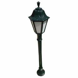 Casted LED Bollard