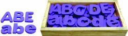 Alphabet English Set