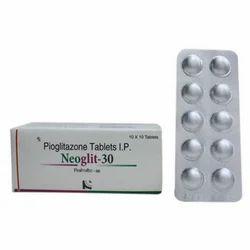 Neoglit 30 Tablet