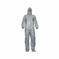Tychem F Safety Suit