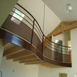 Mezzanine Fabrication Service