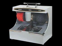 Automatic Shoe Polisher Machine