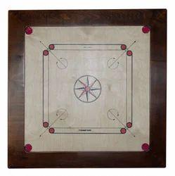 Club Size Carrom Board