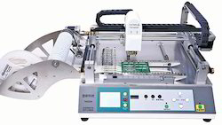 Pick and Place Machine SMT-280