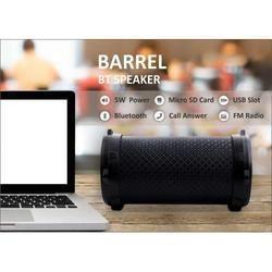 BARREL BT Speaker
