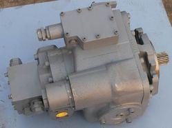 Spv27 Hydraulic Pump Service