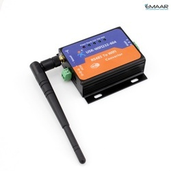 Serial RS485 to Wifi 802.11