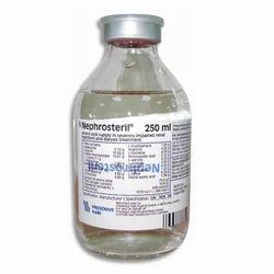 Nephrosteril Drug