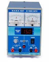 Dc Power Supply 1502t