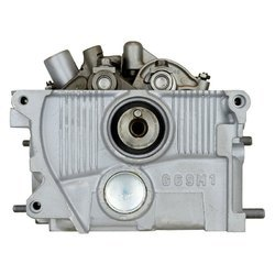 Automobiles Cylinder Head