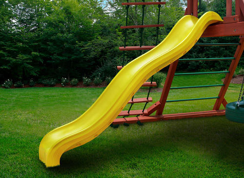 Wave Slide