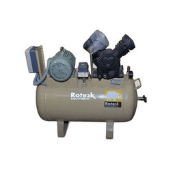 High Pressure Piston Air Compressor