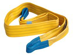 Web Slings - Web Sling Manufacturer from New Delhi