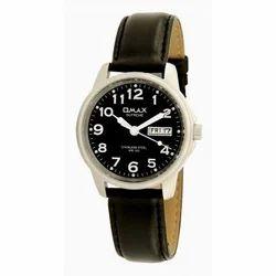 OMAX Men's Unique watch