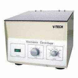 Electronic Centrifuge