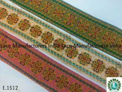 Exclusive Designer Lace E1512