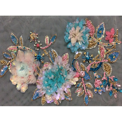 Sequence Flower Work