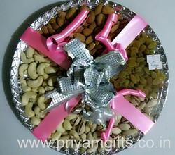 Diwali Dryfruit Pack