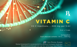 Vit C Sizot Pharma