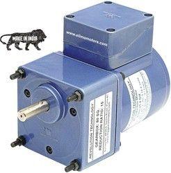 25 Watt Motor