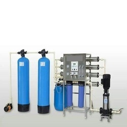 RO Water Purifier Plant System