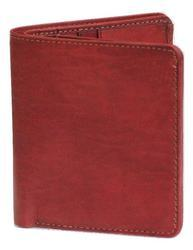 Facny Tan Leather Wallet