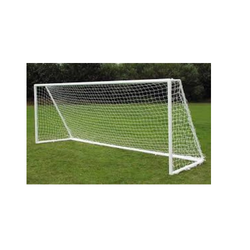 Soccer Goal Post Fixed